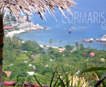 Tanote Bay. Foto: cku