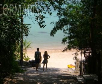 Freedom Beach. Foto: cku