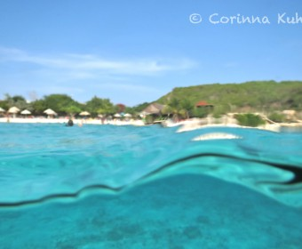 Curacao. Foto: cku