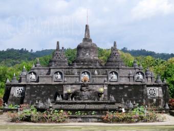 Buddhistischer Tempel. Foto: cku