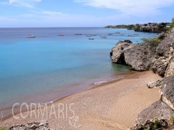 Playa Forti. Foto: cku