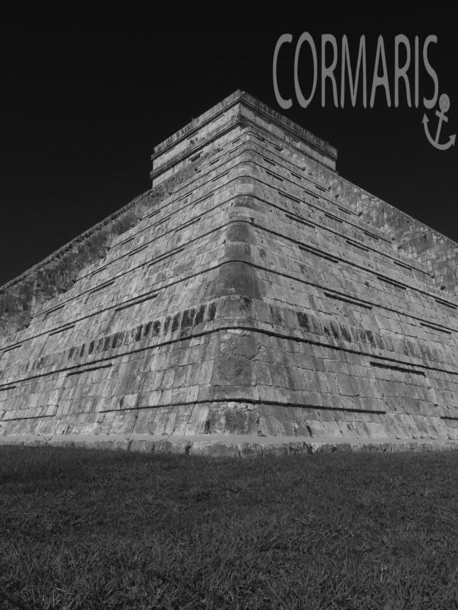 Chichén Itzá- Foto: cku
