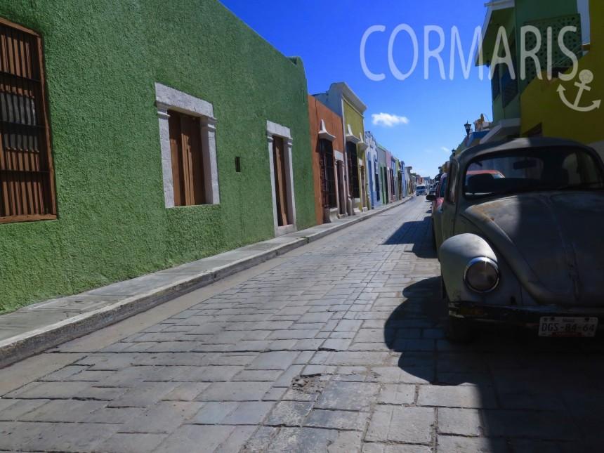 Campeche. Foto: cku