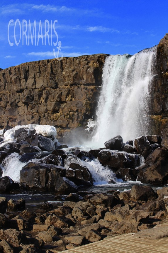 Thingvellir-Nationalpark. Foto: cku