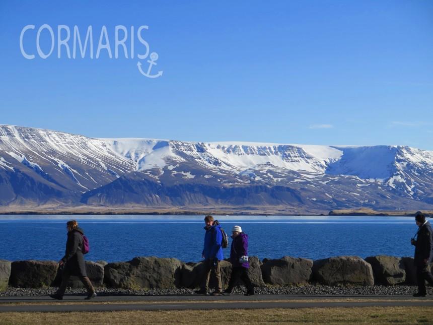 Reykjavik. Foto: cku