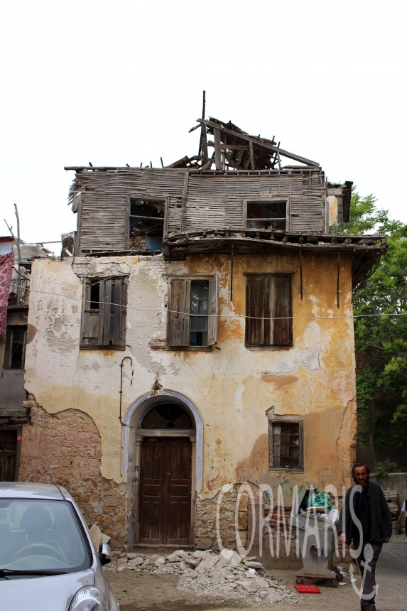 Lost Places in Ayvalik. Foto: cku