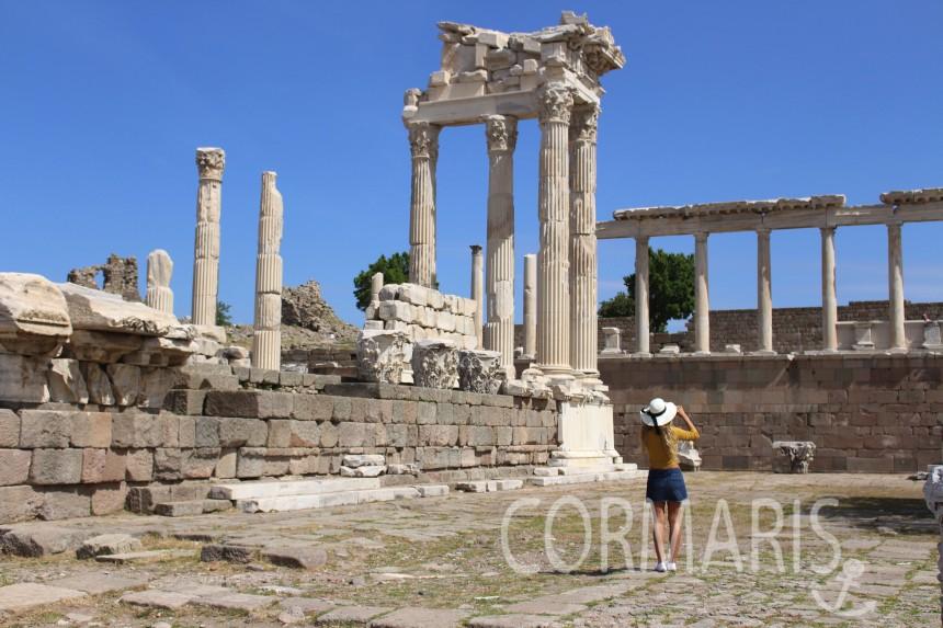 Pergamon. Foto: cku