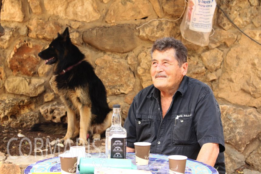 Vom Bankier zum Weingutbesitzer: Jacob Meister. Foto: cku