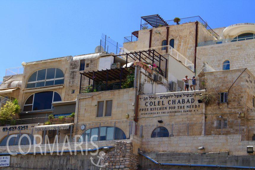 Jerusalem. Foto: cku