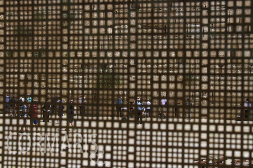 Klagemauer. Foto: cku