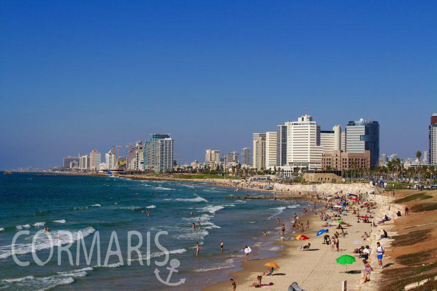 Tel Aviv. Foto: cku