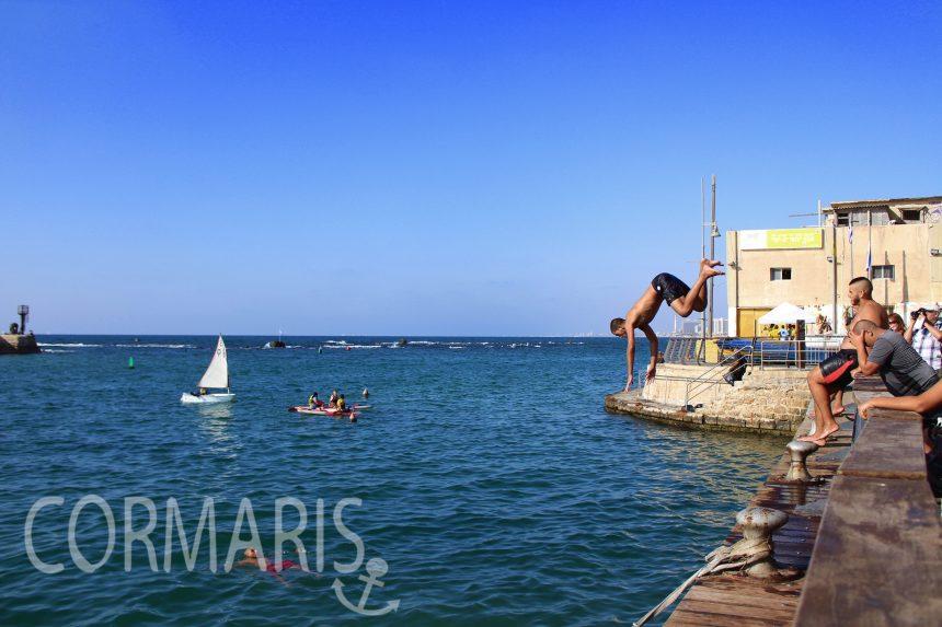 Jaffa. Foto: cku